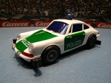 Porsche_911_Polizei