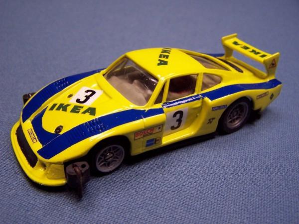 Ikea-Porsche
