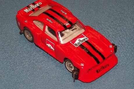 Malboro-Car